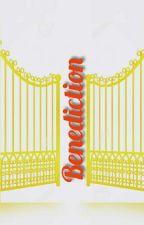 Benediction  by MsKLJones