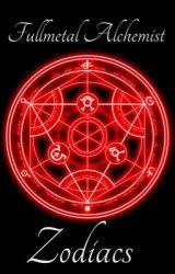 Fullmetal Alchemist Zodiacs by xoxo-Princess