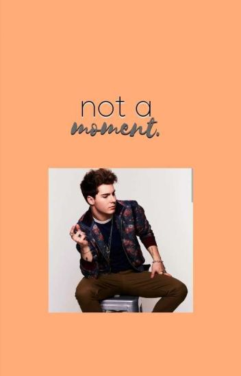 Not a moment. |@gemeliers