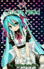 mi chica maid [LenxMiku](terminada) by kagaminemiku16