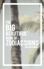 The Big Beautiful Book of Zodiac Signs by FablouisHemmo
