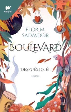 DESPUÉS DE ÉL by ekilorhe