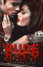 Rude Boy. by NathaliLima