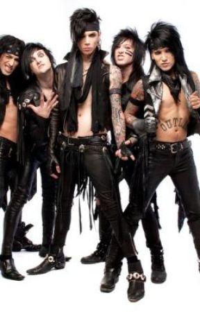 Black Veil Brides: A Dream Come True... by FallenAngel94