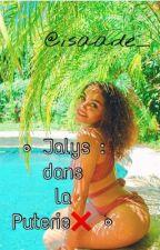 Jalys: dans la Puterie .  by isaade_