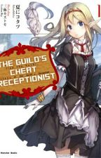 The Guild's Cheat Receptionist by dominicpaul123