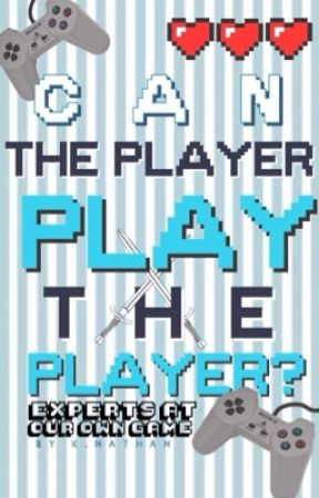 Can The Player PLAY The Player? by not_just_a_dream