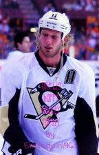 One Big Happy Hockey Family (A Jordan Staal Story) by EmSeguin1963