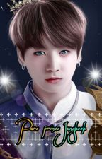 Pure prince Jungkook by ElementaDark