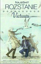 Rozstanie |Victuuri| by shilohney