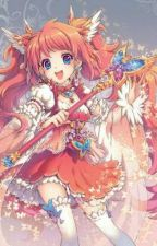 RP MAGICAL GIRL by mahiru_RP