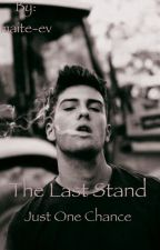 The last stand by maite-ev