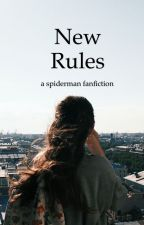 New Rules | Peter Parker by miashcaluke