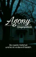 Agony by Unsympathisch