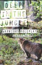 Deep In The Jungle    warrior's role play by therollinghills