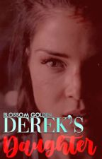 Derek Daughter | Teen Wolf | by BlossomGolden