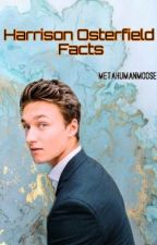 Harrison Osterfield Facts by metahumanmoose