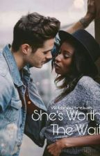 She's Worth The Wait -BWWM- by VictoriousReads
