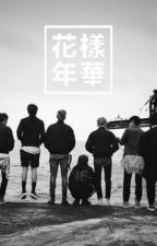 The Eighth Member [Bts Fanfiction] by NeverTooMuchKpop