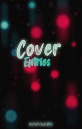 Cover entries  by Octaviaalive
