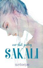 SAKALI [one-shot poetry] by misushay