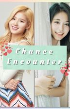 Chance Encounter (SaTzu fanfic) by Haruna_06