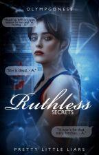 Secrets [Pretty Little Liars] by Carly_Raeken