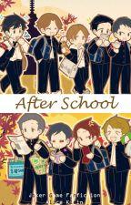 After School by AliceKlein25