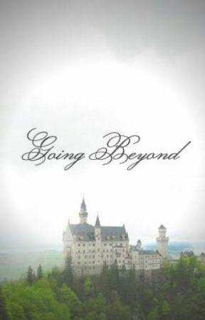 Going Beyond by xXxDr_PepperxXx
