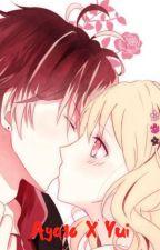 Diabolik Lovers (Ayato x Yui 💕) by XxAyatoIsBeaxX