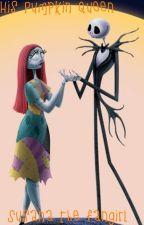 His Pumpkin Queen (A Jack & Sally fanfiction) by 00VesperFan