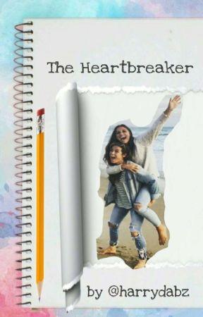 Heartbreaker by harrydabz