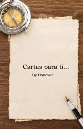 Cartas para ti... by Dono_a412