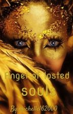 Angel of lost souls by michelle162000