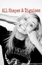 All Shapes & Diguises [Jenna McDougall] [EN EDICIÓN] by poppunksdead