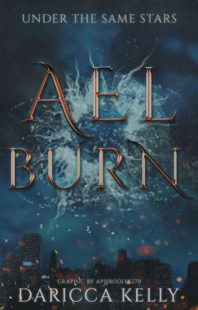 Aelburn *EDITING* by DKKelly