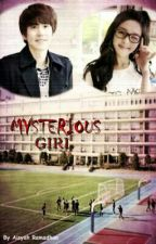 Misterious Girl by kyujae88