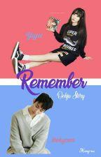Remember  | Dokju Story [HIATUS] by kang-ssi