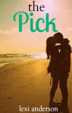 The Pick by lex_marie8