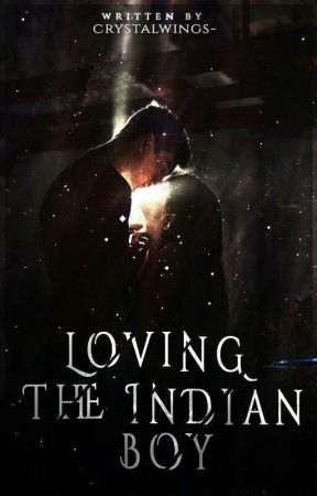 Loving The Indian Boy by CrystalWings-