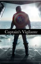 Captain's Vigilante by mywinterbuckybear