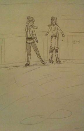 Art?? by IluvAaron