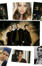 Supernatural: The Second generation  by kylieradke