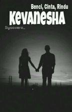 Kevanesha by Syaavero_