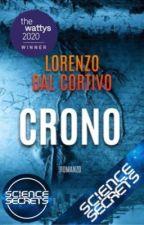 Crono by TheLorenzoDC