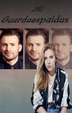 Mi Guardaespaldas by Romanogers_Wonderbat