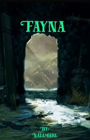 Fayna by kassy126