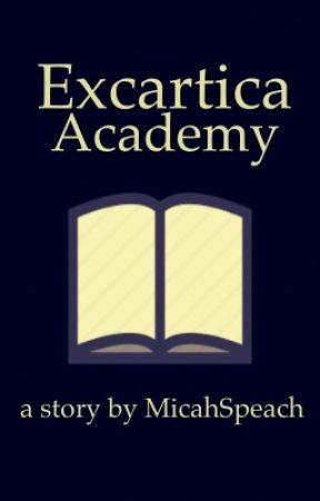 Excartica Academy - BoyxBoy by MicahSpeach