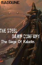 The Steel Dawn Company: The Siege of Kaladin by Baodune