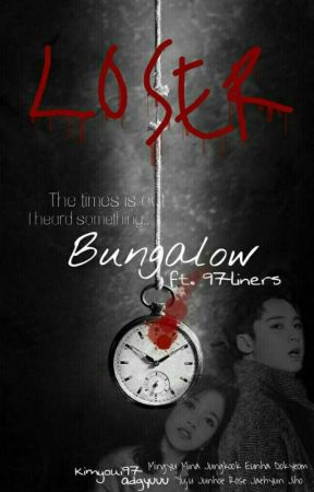 The Bungalow (ft 97liners) - Prologue & Casts - Page 2 - Wattpad